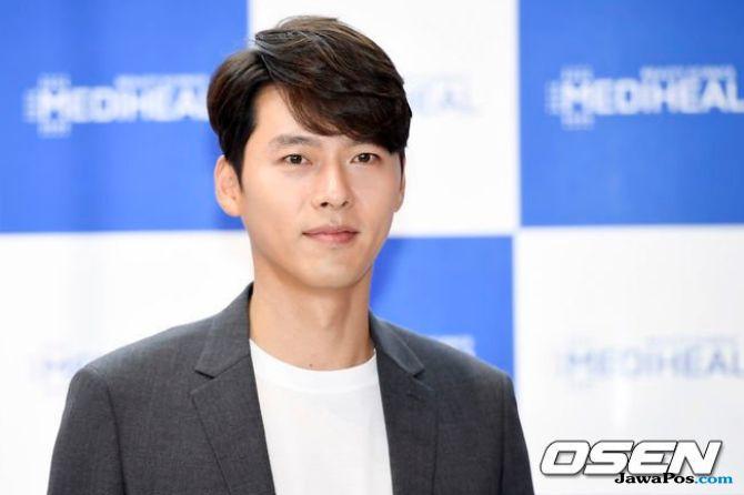 Mulai Hilang di Korea, Hyun Bin Ingin Main Film Ber-genre Melodrama