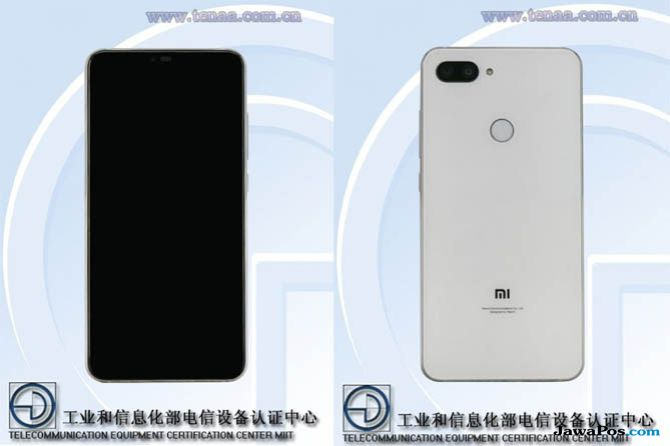 Mi 8 Youth, Xiaomi Mi 8 Youth, Mi 8 Screen Fingerprint Edition,