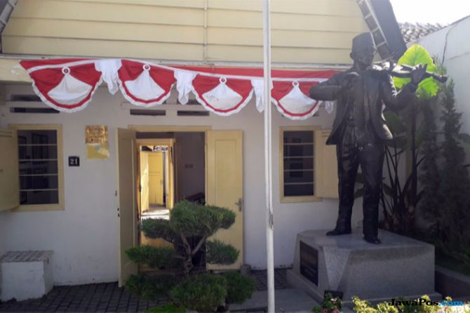 Museum WR Soepratman