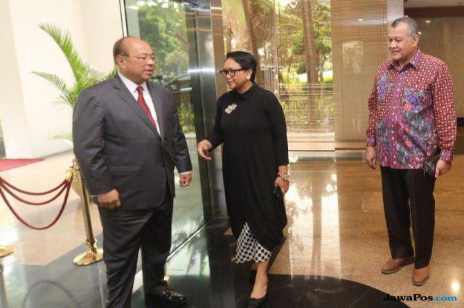 Myanmar minta Indonesia bantu negaranya