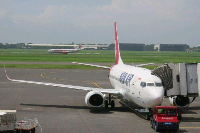 NAM Air Buka Penerbangan Langsung Surabaya-Samarinda