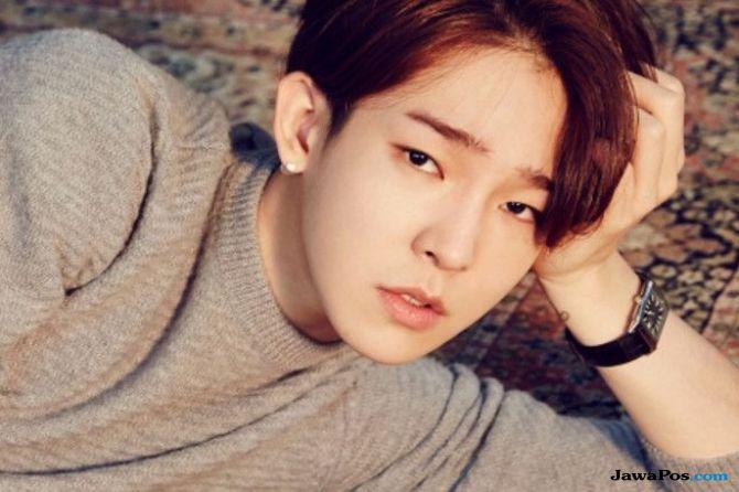 Nam Tae Hyun Mengaku Tidak Bahagia Saat Berada di YG Entertainment