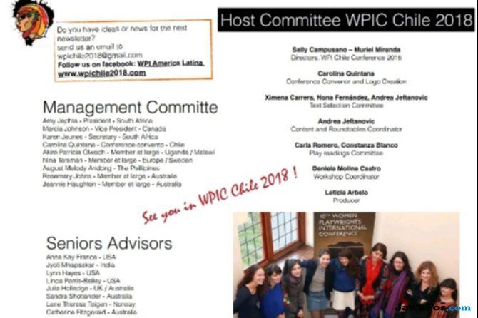 Nama Ratna Sarumpaet Hilang dari Deretan Senior Advisor WPIC 2018?