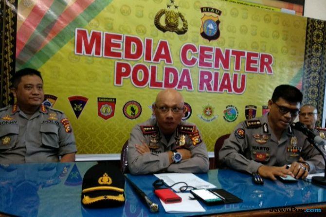 Neno Warisman Dipersekusi, Polda Riau: Kita Amankan Semua Pihak