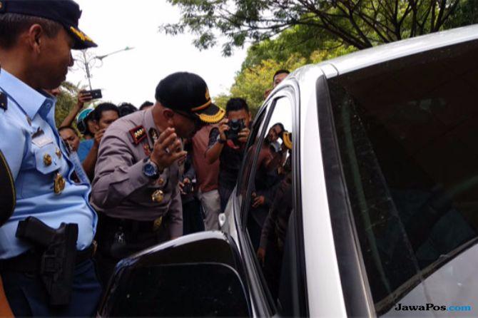 Neno Warisman Ditolak di Pekanbaru