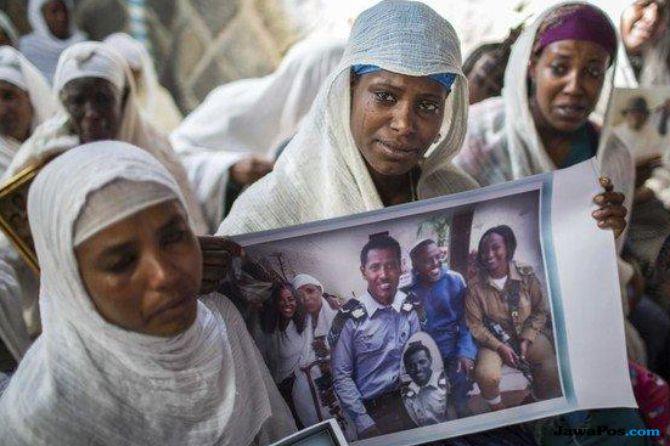 netanyahu, etiopia,