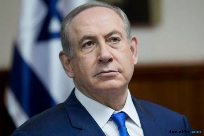 Netanyahu Melihat Jalan Menuju Perdamaian dengan Palestina