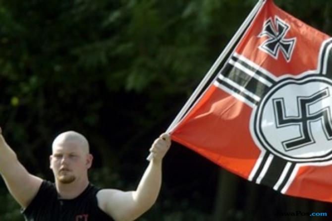 Ngeri, Kelompok Neo-Nazi Terjahat Masuk Menyusup ke Militer Amerika