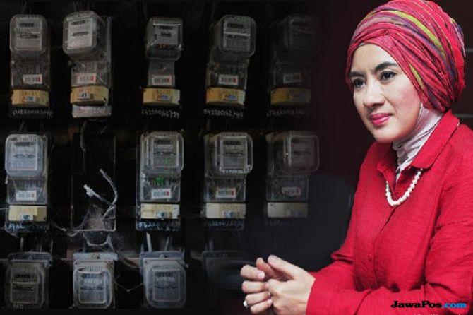 Nicke Widyawati Bersiap Dilantik Jadi Dirut Definitif Pertamina