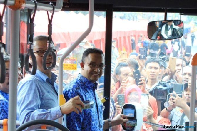 NJOP se-Jakarta Naik, Ini Solusi dari Anies Baswedan