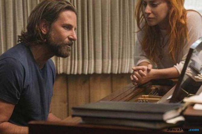Nominasi Golden Globes Awards Ke-76, Bardley Cooper Nominator Aktor dan Sutradara Terbaik