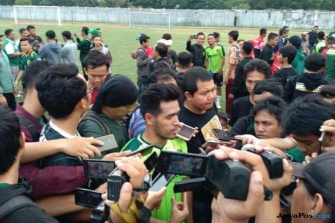 Liga 1 2019, Persebaya surabaya, novan setya sasongko