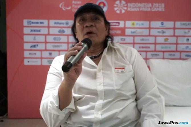 Asian Para Games 2018, Miftahul Jannah, Indonesia, Hijab, Aturan Cabor Judo, Senny Marbun
