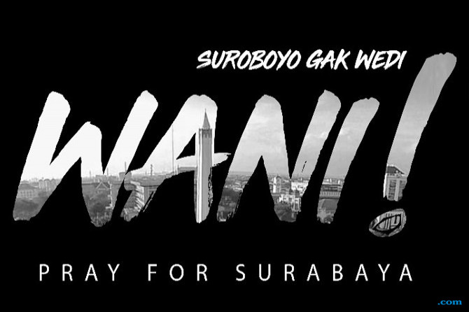 Nyinyiran Fadli Zon soal Bom Surabaya yang Dinyinyirin Balik Netizen