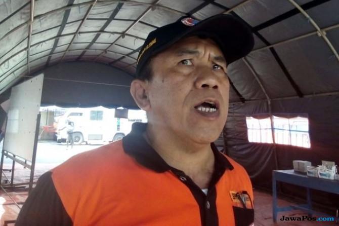 Kepala Pelaksana Badan Penanggulangan Bencana Daerah (BPBD) Kabupaten Sleman, Joko Supriyanto