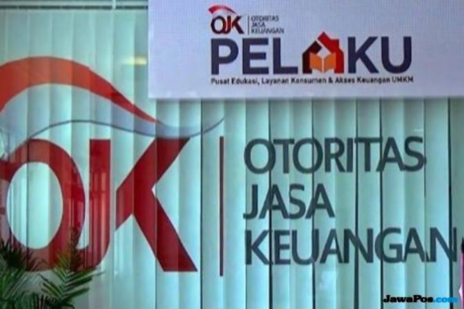 OJK Atur Debitor Kredit Perbankan Syariah Terdampak Gempa Sulteng