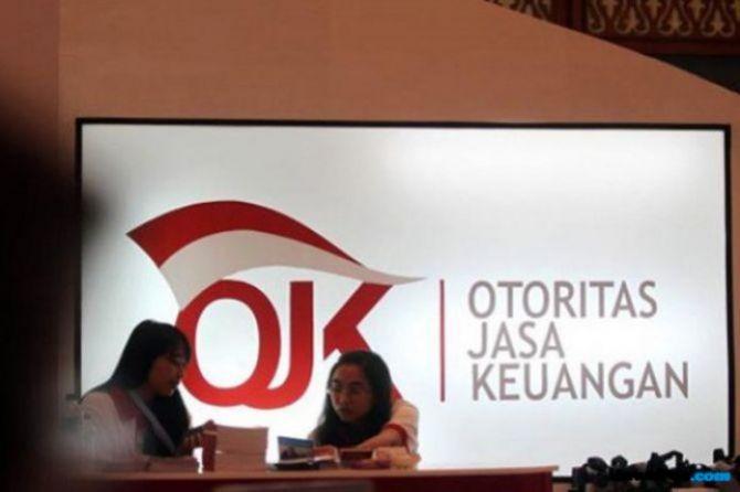 OJK Meramalkan Pertumbuhan Ekonomi Tahun Politik 5,3 Persen
