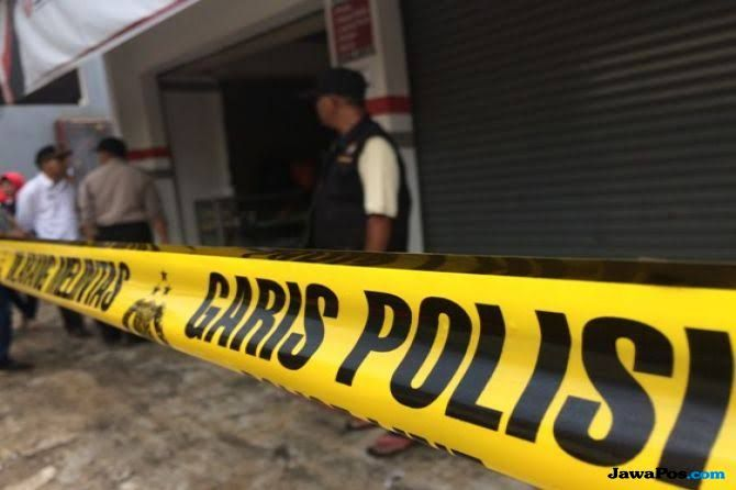 Oknum Anggota TNI Diduga Tusuk Ribut Hingga Tewas