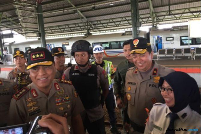 Operasi Tinombala Diperpanjang, Pasukan Gabungan Diminimalisir