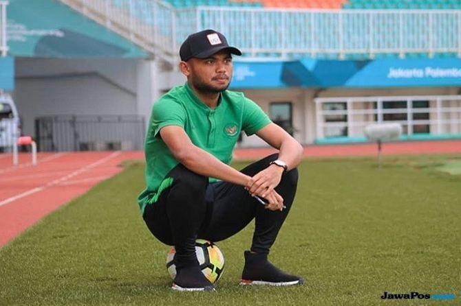 Saddil Ramdani, Pahang FA, Malaysia, Kompetisi Malaysia, Timnas U22, Timnas U22 Indonesia, Piala AFF U22 2019