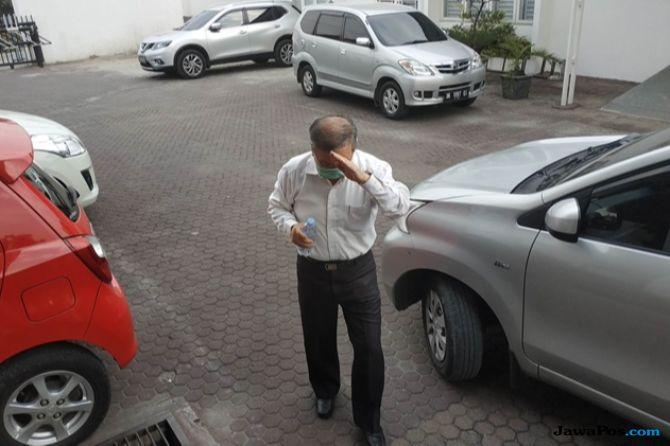 OTT Hakim di Medan Diduga Berhubungan Dengan Kasus Tamin Sukardi?