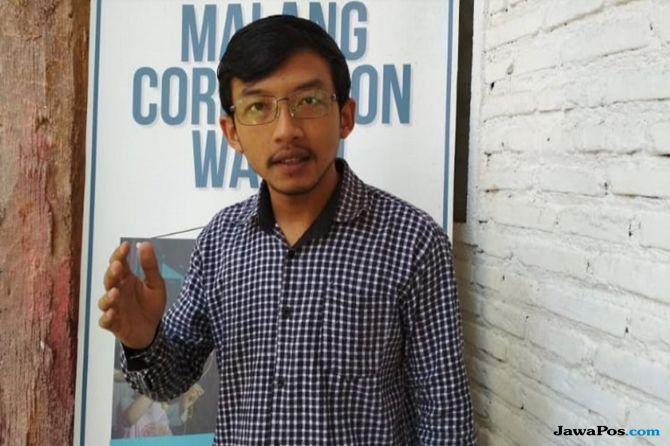 PAD Kabupaten Malang Rendah, MCW Tuding Ada Kebocoran