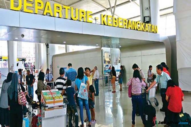 Pak Jokowi, Ada yang Mengeluh soal Tiket Pesawat Mahal Nih