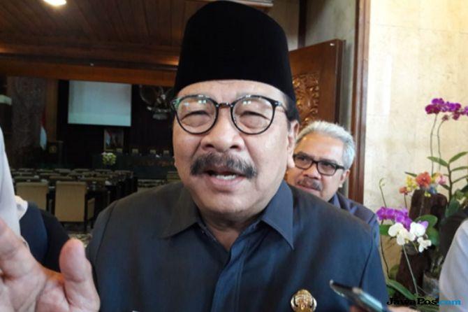 Pakde Karwo Segera Panggil Plt Wali Kota Malang dan Pimpinan Parpol