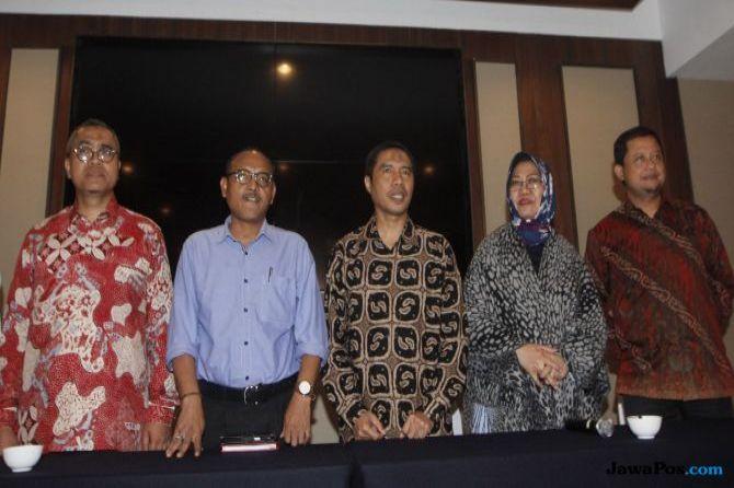 Panelis Cawagub DKI Berikan 2 Nama Rekomendasi Ke Partai Pengusung