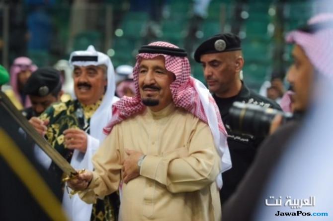Pangeran Arab Saudi di Jerman Serukan Kudeta Raja Salman