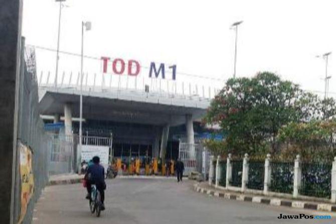 Pangkas Antrean, Parkir TOD Bandara Soetta Pakai Transaksi Non Tunai