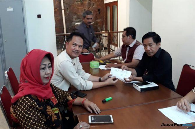 TKD Jokowi
