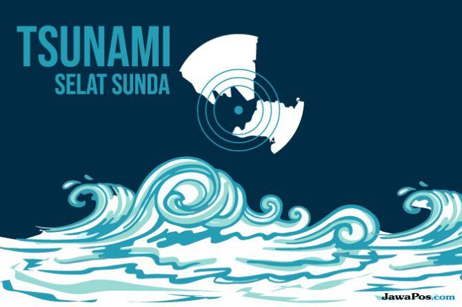 Tsunami Anyer, tsunami Selat Sunda, Marc Marquez, Jorge Lorenzo
