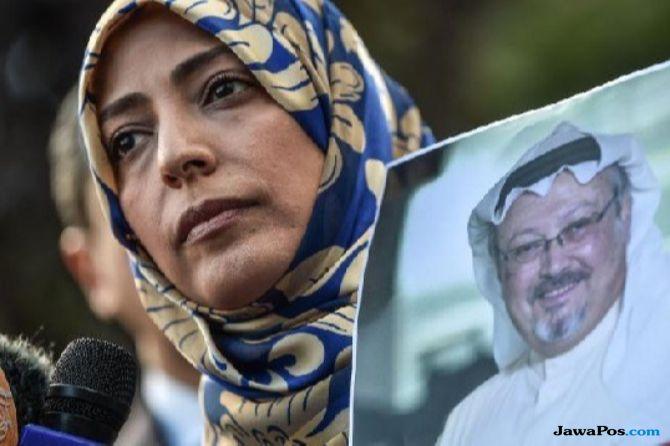 Khashoggi, wartawan hilang, arab saudi, turki,