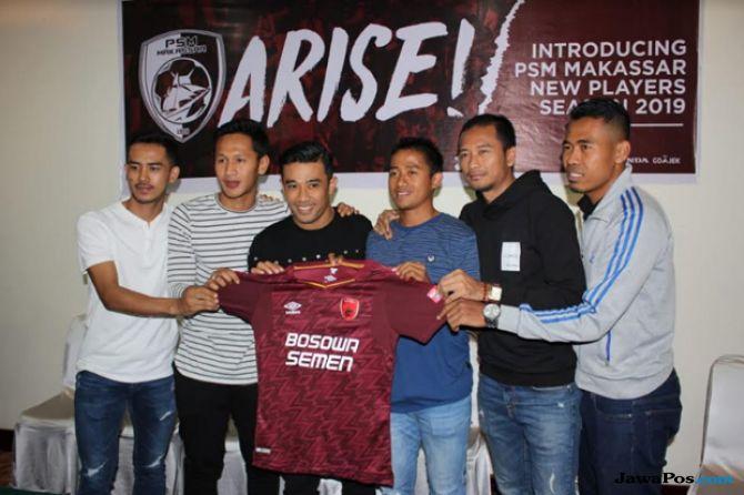 Liga 1 2019, PSM Makassar