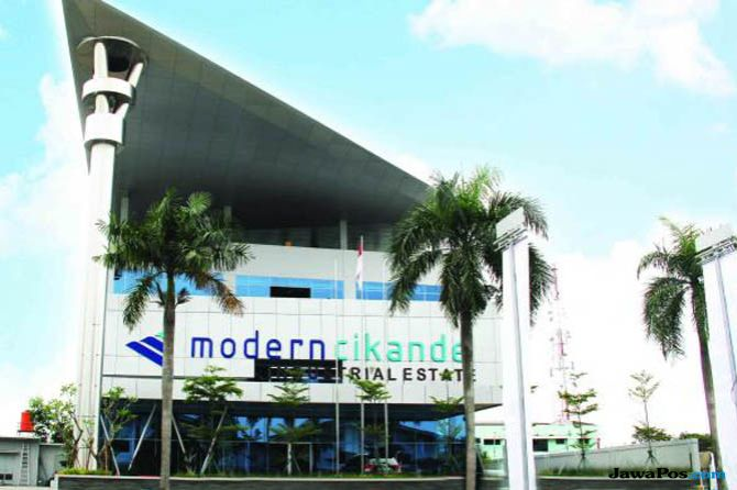 Pasarkan Kawasan Industri,  MCIE Gaet Modern Bando Co Ltd Korea