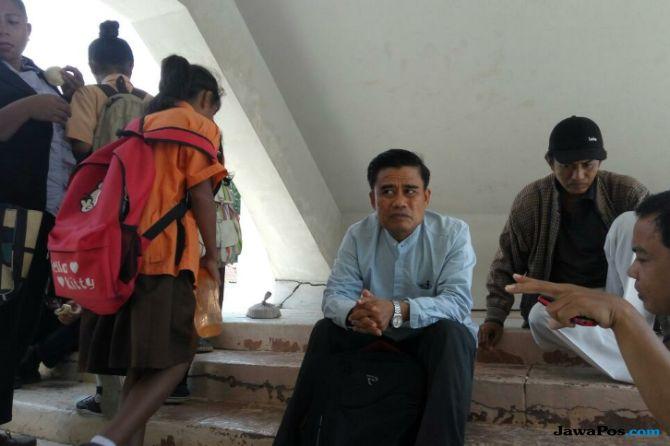 Pastikan Hak Murid Terpenuhi, KPPAD Kepri Sambangi Guru SD Melati