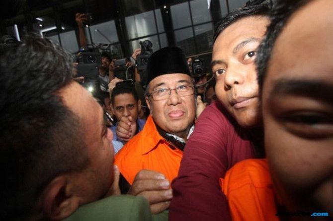 PDIP Bantah Dana Suap Wali Kota Kendari Mengalir ke Partai Rp 5 Miliar