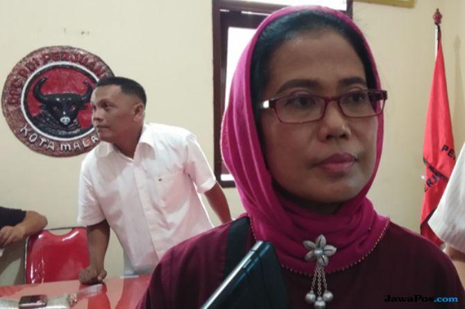 PDIP Pecat Sembilan Kader yang Terjerat Korupsi APBD-P Kota Malang