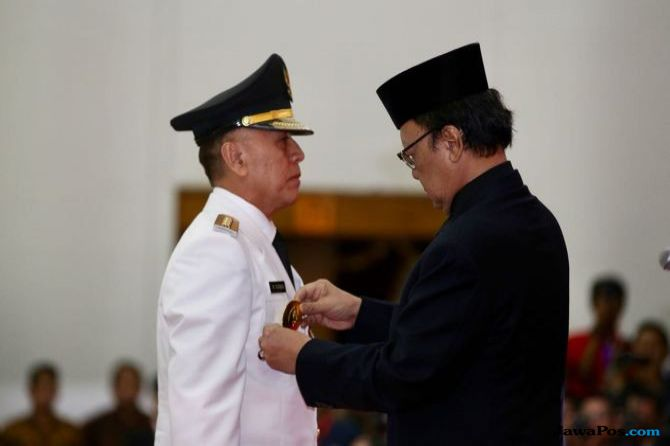 PDIP Yakin Angket ke Presiden Jokowi Tidak Akan Terwujud