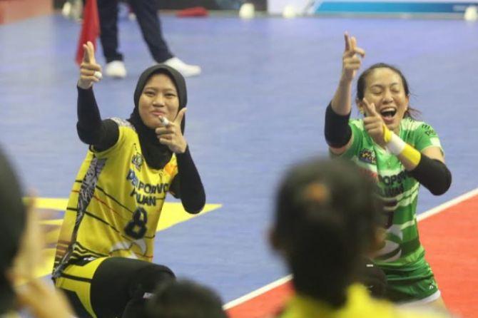Proliga 2019, Jakarta PGN Popsivo Polwan