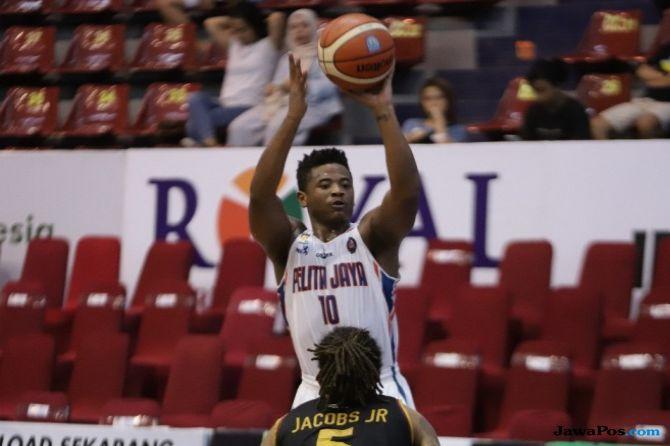 IBL 2018/2019, basket, Indonesia, Pelita Jaya, Hangtuah