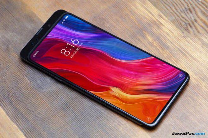 Xiaomi Mi Mix 3, Xiaomi Mi Mix 3 bocoran, Xiaomi Mi Mix 3 Indonesia