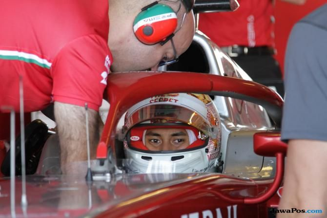 Sean Gelael, Formula 2, Mick Schumacher, Prema Racing