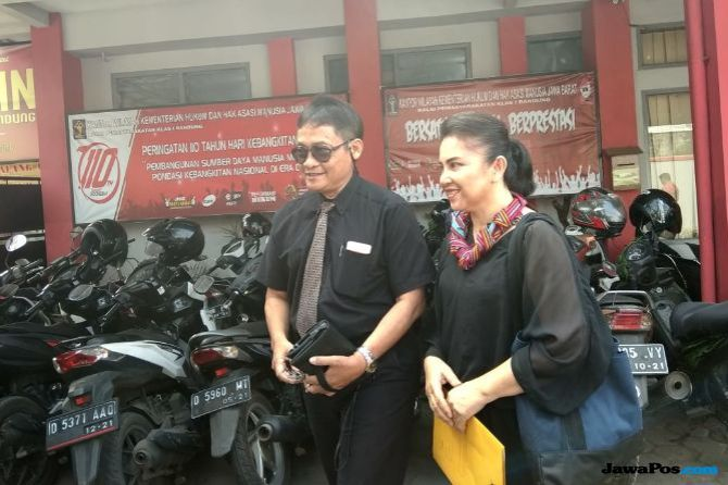 Pembunuh Munir Bebas, DPR Bakal Tanyakan ke Tito Kelanjutan Kasusnya