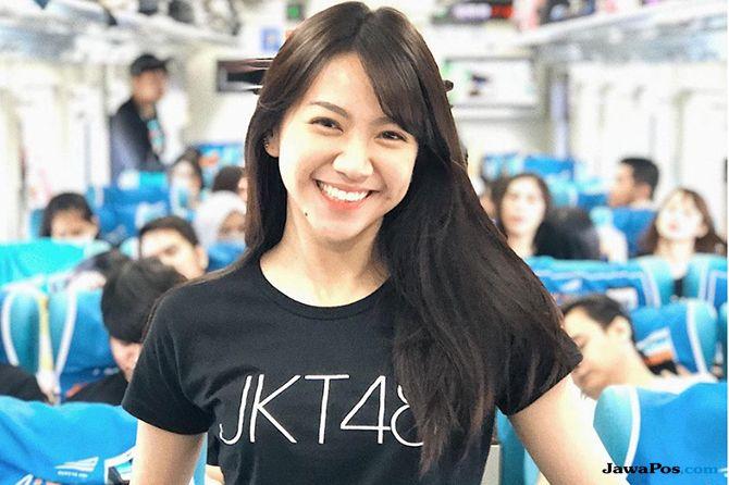 Pemenang Pemilu Harus Bisa Memanfaatkan Momen Jadi Wajah Baru JKT48