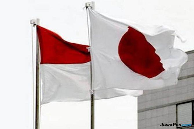 Pemerintah Kebut Kerja Sama Ekonomi-Jepang Lewat Skema GR IJEPA