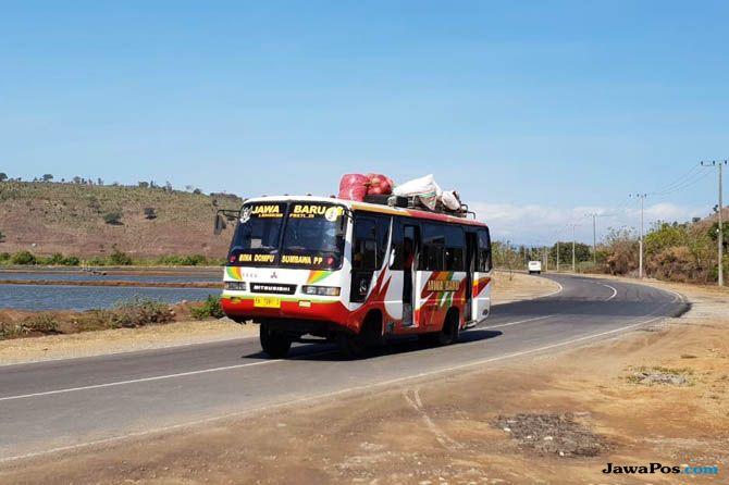 Pemerintah Luncurkan Dua Program Hibah Pemeliharaan Jalan Daerah