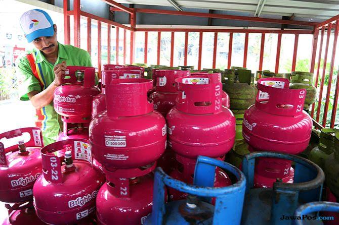 Pemerintah Masih Galau Tentukan Cara Supaya LPG Subsidi Tepat Sasaran