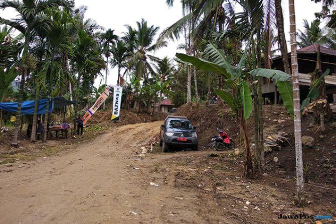 Pemerintah Meminta Maaf, Desa di Pedalaman Jambi Ini Telat Dilistriki